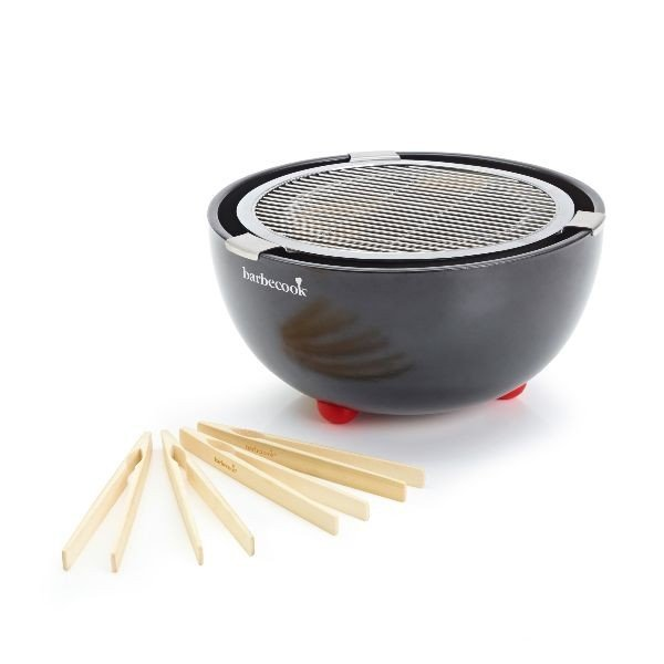 Barbecue charbon de table joya barbecook - Barbecue de table charbon ...