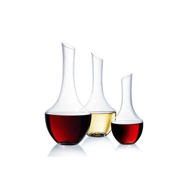 carafe vin open up 1 4l chef sommelier. Black Bedroom Furniture Sets. Home Design Ideas