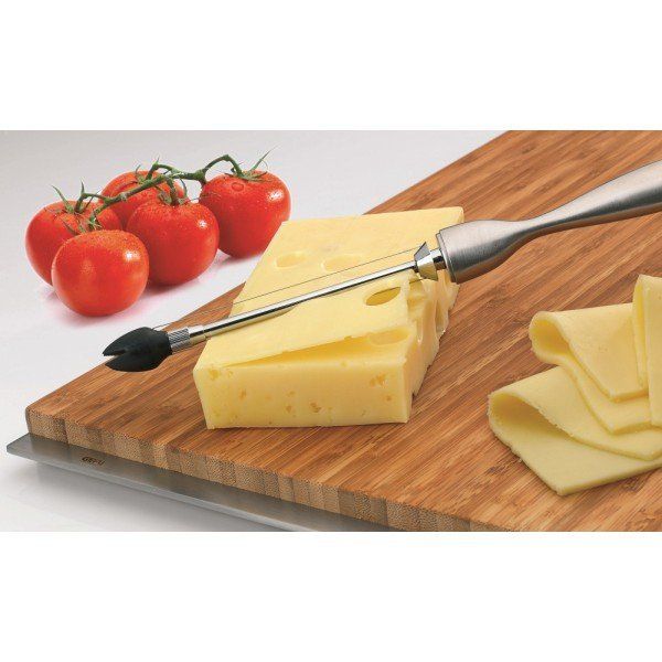Coupe fromage pama gefu - Coupe fromage a raclette ...