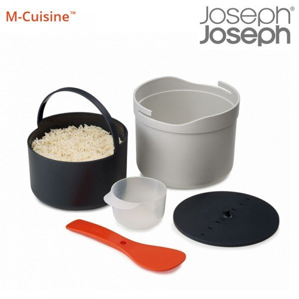 cuiseur riz micro ondes m cuisine joseph joseph. Black Bedroom Furniture Sets. Home Design Ideas