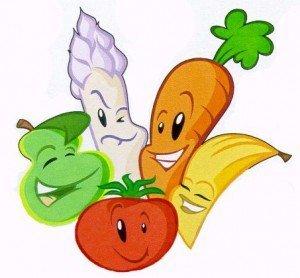 Quel fruit êtes-vous ?
