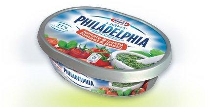 philadelphia tomate