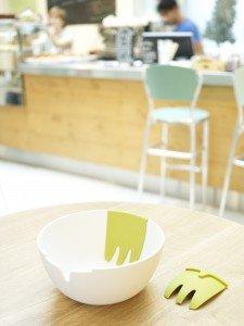 Nouvelle marque d 39 ustensiles de cuisine sur - Ustensile de cuisine joseph joseph design ...