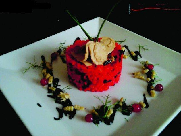 Des insectes dans nos assiettes blog de - Insectes dans la cuisine ...