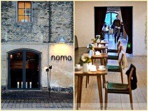 """Restaurant """"Noma"""", 2ème du classement"""