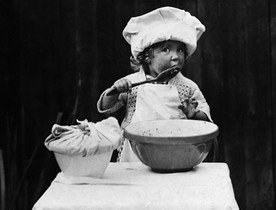 Cuisiner Avec Les Tout Petits Blog De