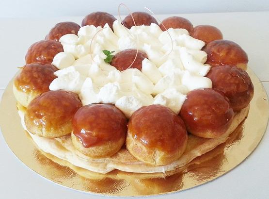 Pâtisserie Saint-Honoré