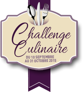 Challenge Culinaire