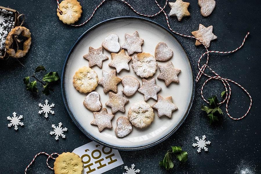 Blog Image De Noel.Dessert De Noel Les Recettes Sucrees Incontournables Des