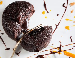Mi-cuit Chocolat