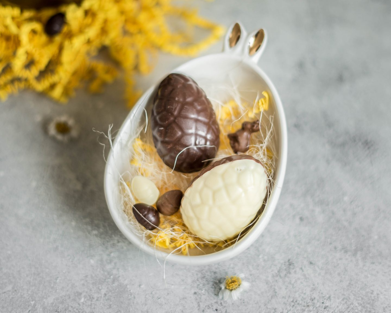 temperage chocolat