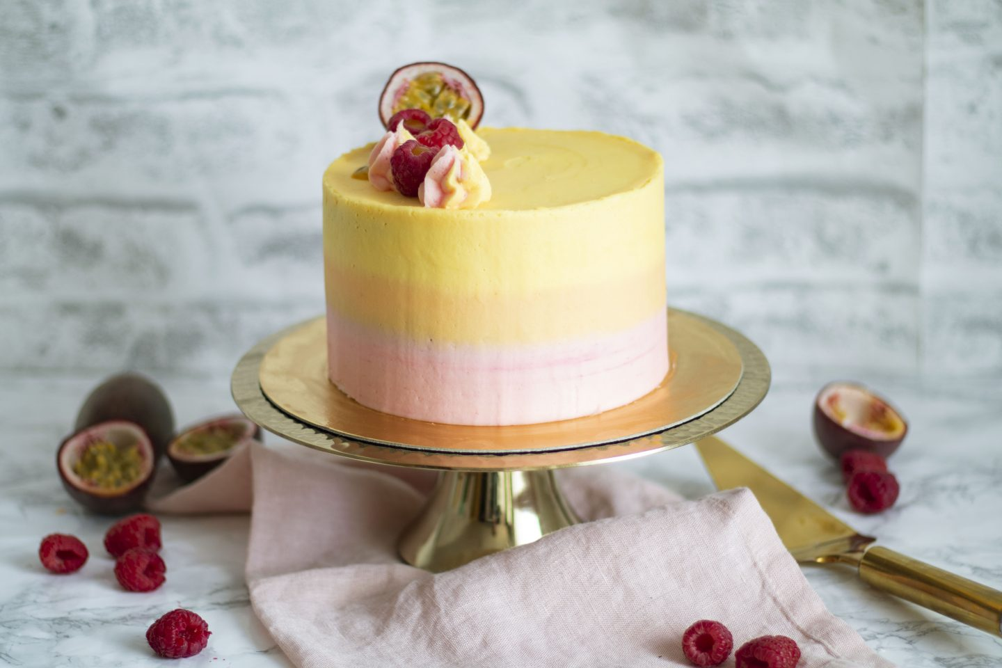 Layer Cake Framboise Passion