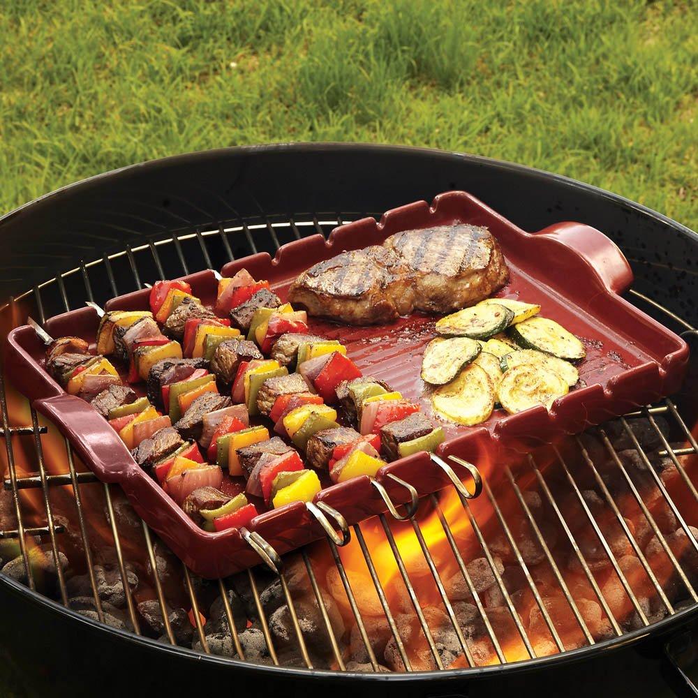 Recette Barbecue Marinade Asiatique