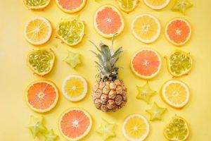 Le Guide des Fruits Tropicaux