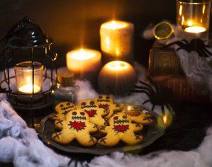Recette biscuits vaudou