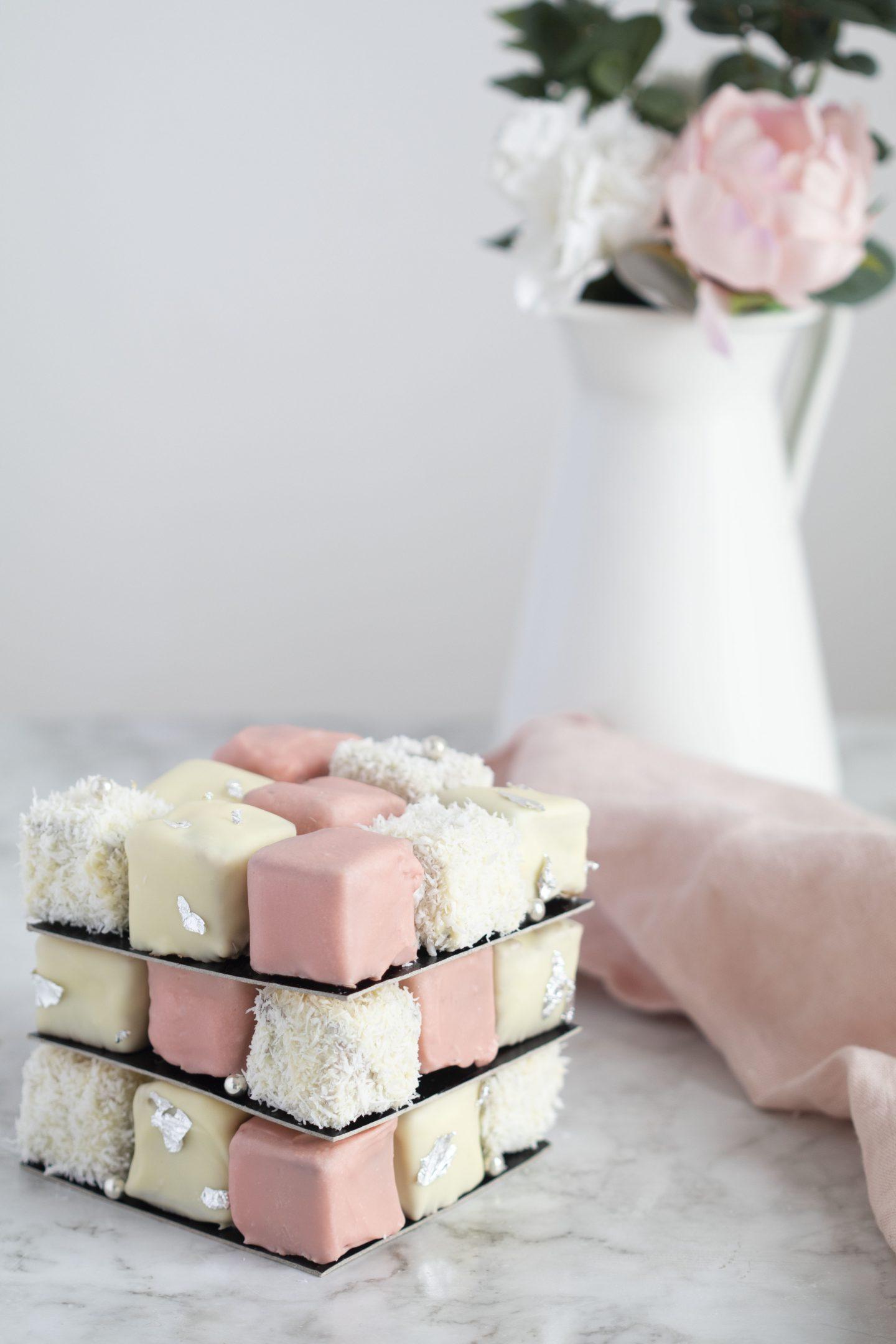 Recette pixcake saint valentin