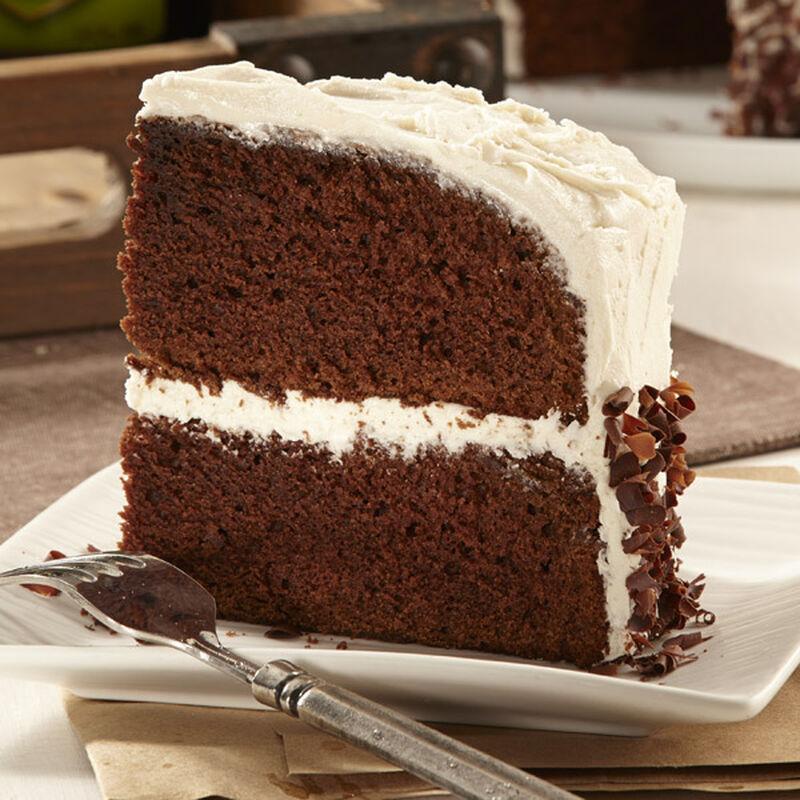 Recette guinness cake