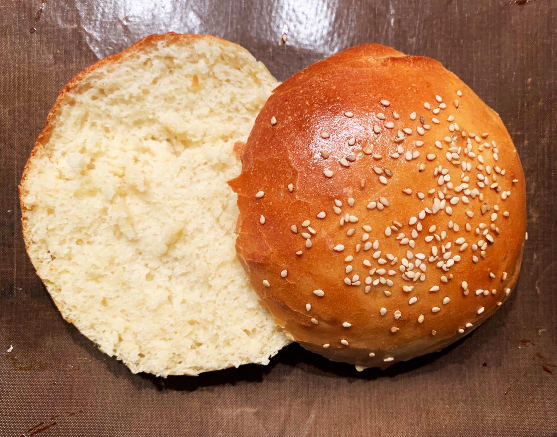 Pain Burger buns
