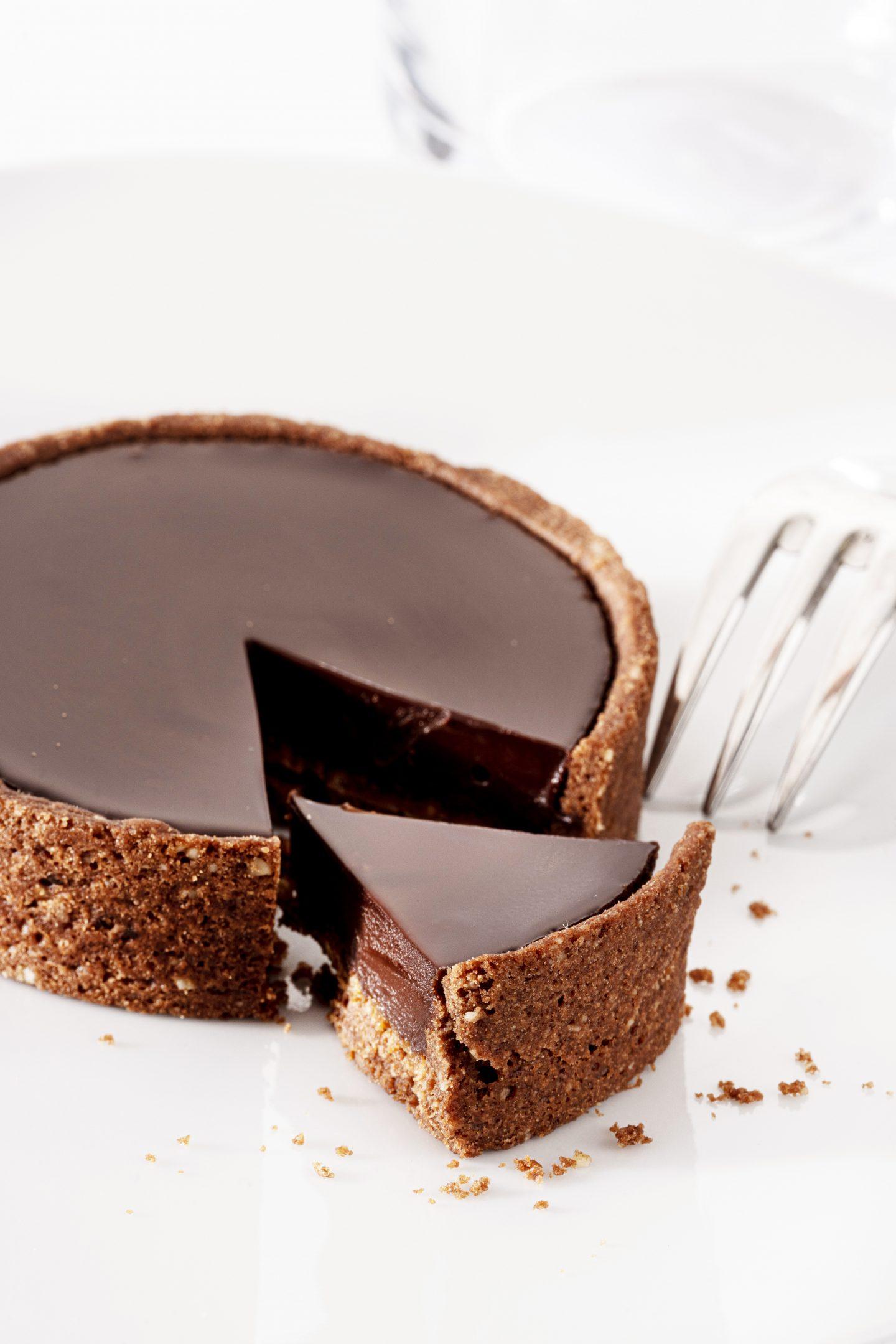 Tarte chocolat modif