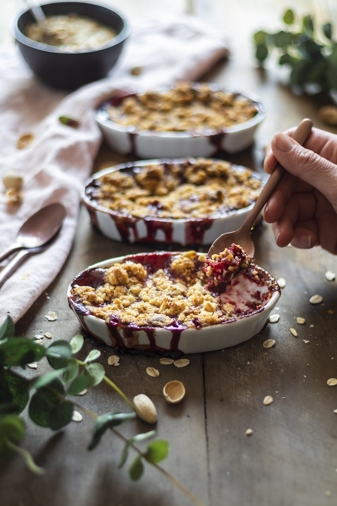 crumble fruits rouges4