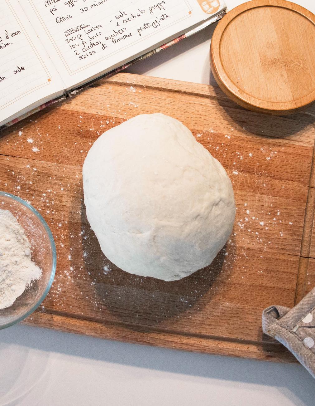 quel type de farine pour quelle utilisation