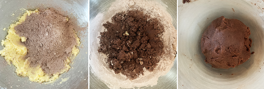 Recette Entremets Cerise Chocolat