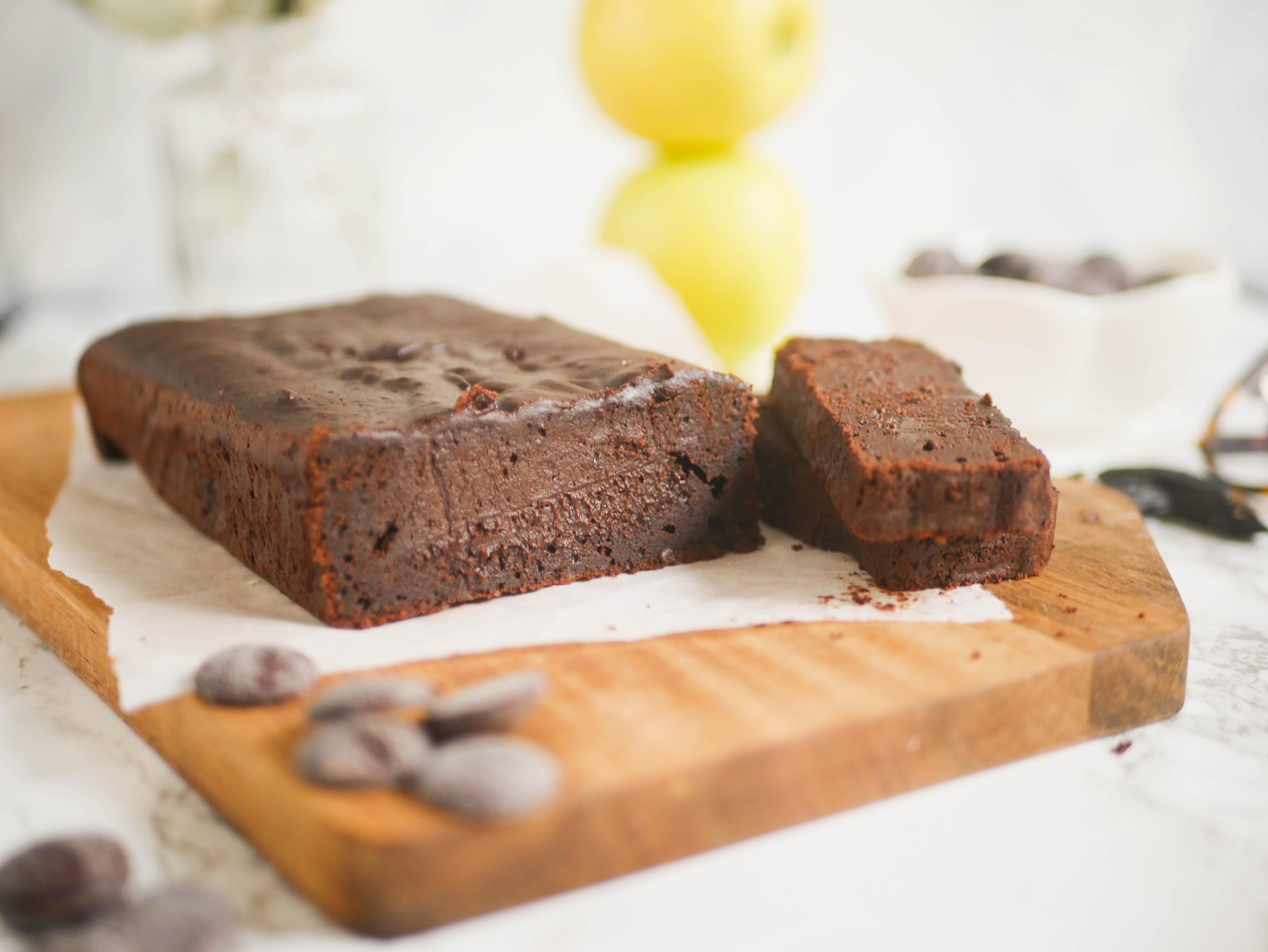 recette fondant chocolat