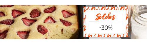 Soldes 30 for Soldes materiel cuisine
