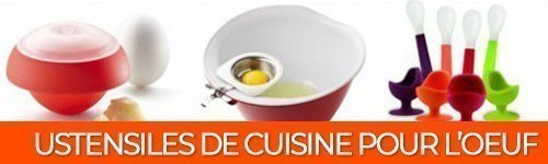 Ustensile de cuisine pour l 39 oeuf for Ustensile de cuisine pour gaucher
