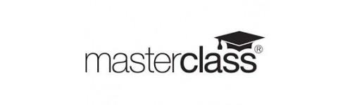 18 x 18 cm-x-large Master class en acier inoxydable ustensiles de cuisine support