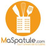 Ustensiles de cuisine sur MaSpatule.com